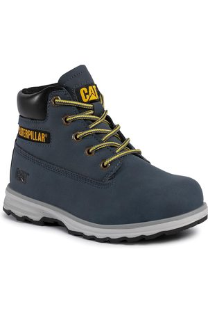 Caterpillar Boots - Founder CK264151 Navy