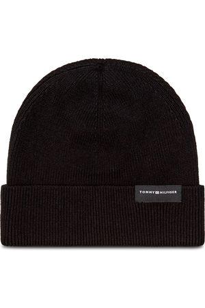 Tommy Hilfiger Bonnet - Uptown Wool Beanie AM0AM06578 BDS