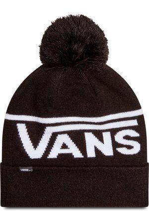 Vans Homme Bonnets - Bonnet - Stripe Pom Beanie VN0A4SFOY281 Black/White