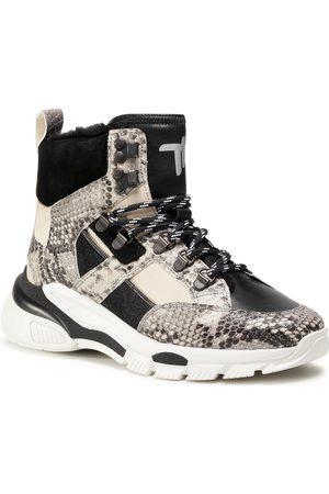 Togoshi Femme Baskets - Sneakers - TG-22-05-000261 644