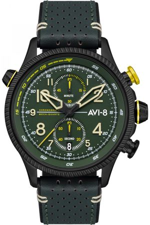 Avi-8 Montre HAWKER HUNTER AV-4080-03 - Montre Homme