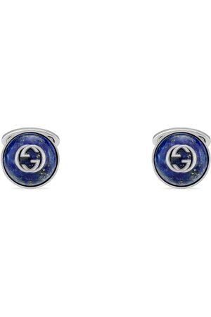 Gucci Bracelets - Boutons de manchette avec détail GG
