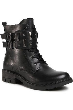 Lasocki Young Bottes de randonnée - CI12-DEMETRA-06 Black