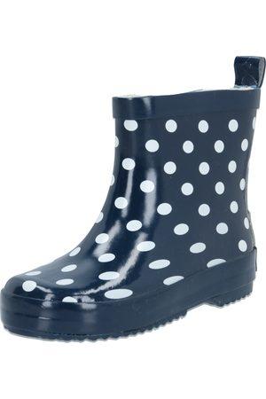 Playshoes Fille Bottes de pluie - Bottes en caoutchouc