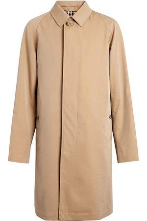 Burberry Homme Manteaux longs - The Camden Car coat