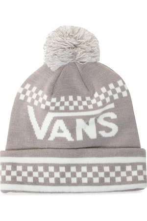 Vans Bonnet - Girls Keep It C VN0A53PCGRH1 Grey Heather