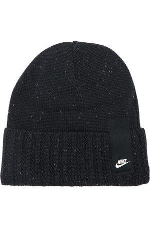 "Nike Bonnet En Maille Nervurée ""nsw"""