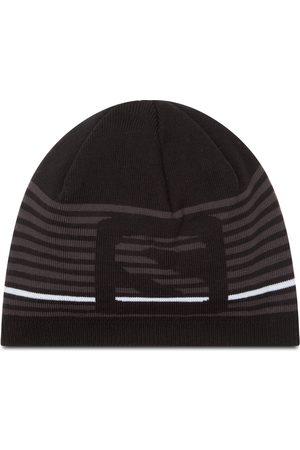 Salomon Homme Bonnets - Bonnet - Flatspin Short Beanie C14220 01 S0 Black