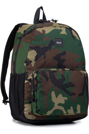 Huf Sac à dos - Standard Issue Bag AC00449 Woodland Camo