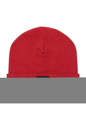 Columbia Homme Bonnets - Bonnet - City Trek™ Graphic Beanie CU0213 Mountain Red 613