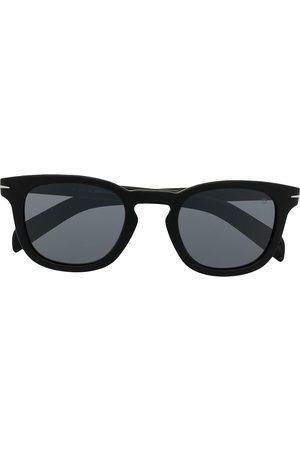 Eyewear by David Beckham Lunettes de soleil à monture carrée