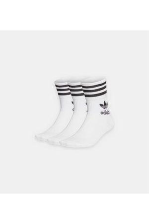 adidas Lot de 3 paires de chaussettes griffées
