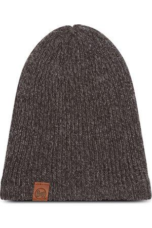 Buff Bonnet - Knitted & Fleece Hat 116032.937.10.00 Lyne Grey