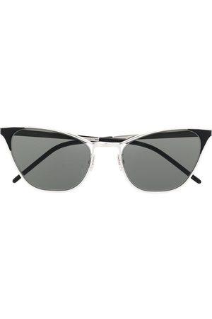 Saint Laurent Cat eye frame sunglasses