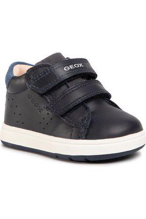 Geox Sneakers - B Biglia B. D B044DD 08522 C4002 Navy