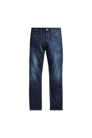 Ralph Lauren Homme Coupe droite - Jean droit Prospect