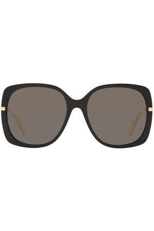 Gucci Eyewear Lunettes de soleil GG0511S à monture carrée
