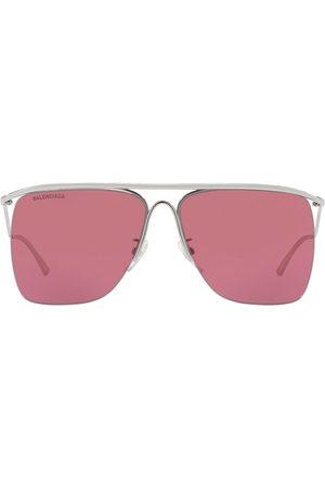 Balenciaga Eyewear Lunettes de soleil Curve