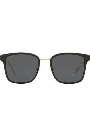 Gucci Eyewear Lunettes de soleil à monture carrée