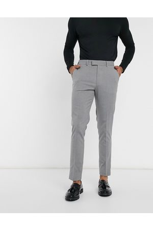 ASOS Pantalon élégant ajusté