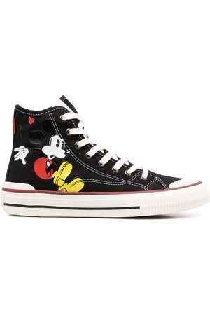 MOA MASTER OF ARTS Master Collector High-top Mickey Mouse