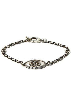 Gucci Bracelet en sterling GG Marmont