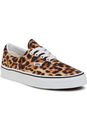 Vans Tennis - Era VN0A4U393I61 (Leopard) Black/Truewhite