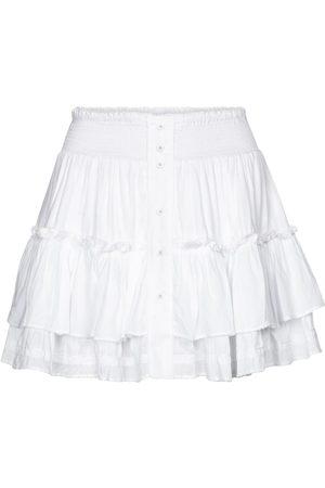 POUPETTE ST BARTH Femme Mini-jupes - Exclusivité Mytheresa – Mini-jupe Camila