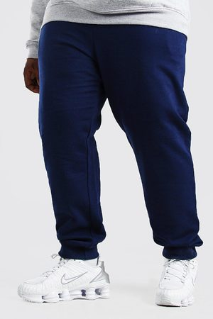 Boohoo Jogging skinny basique Big And Tall Homme