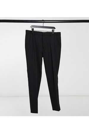 River Island Big & Tall - Pantalon habillé