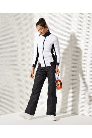 Superdry Femme Combinaisons - Sport Pantalon Freestyle