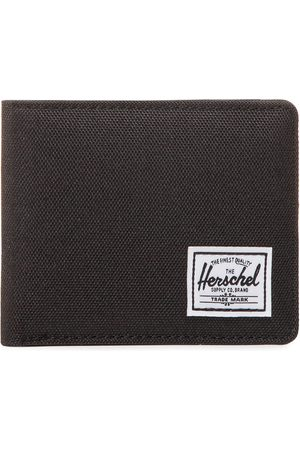 Herschel Portefeuille homme grand format - Roy C 10766-00001 Black