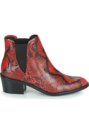 Fericelli Femme Bottines - Boots