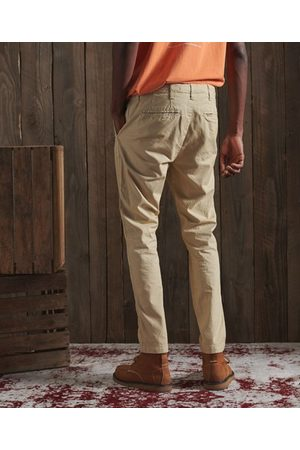 Superdry DRY Pantalon chino Dry Officer en Édition Limitée