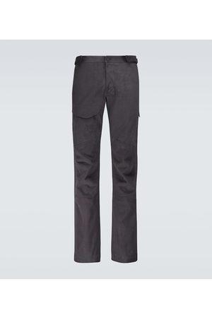 Sease Pantalon cargo en coton