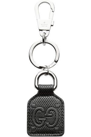 Gucci Porte-clés GG embossé