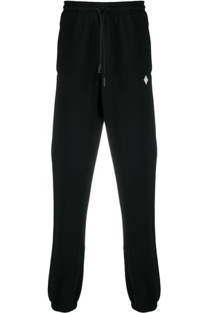 MARCELO BURLON Pantalon de jogging Cross
