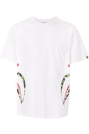 A BATHING APE® T-shirt à imprimé graphique