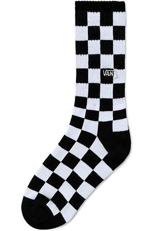 Vans Chaussettes Junior Checkerboard Crew