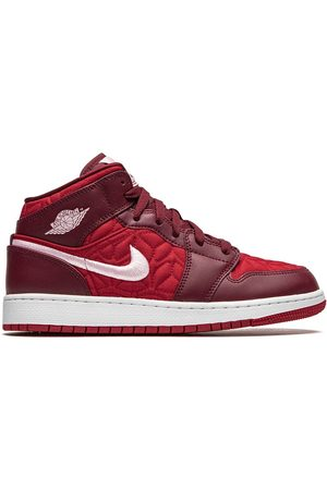 Jordan Kids Baskets - Air Jordan 1 Mid SE sneakers