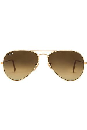 Ray-Ban LUNETTES DE SOLEIL AVIATOR in .