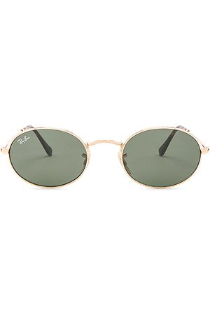 Ray-Ban LUNETTES DE SOLEIL OVALES in .