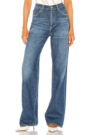 Citizens of Humanity Femme Baggy & Large - JEAN LARGE ANNINA. Size 24, 25, 26, 27, 28.