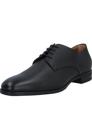 HUGO BOSS Homme Chaussures à lacets - Chaussure à lacets 'Kensington