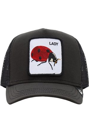 "Goorin Bros. Casquette Avec Patch ""lady Bug"""