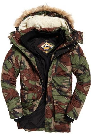 Superdry Parka SD Expedition