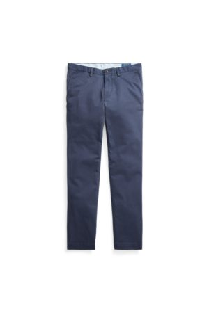 Polo Ralph Lauren Pantalon chino slim stretch