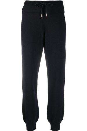 Barrie Pantalon de jogging en cachemire