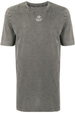 11 BY BORIS BIDJAN SABERI T-shirt à imprimé graphique