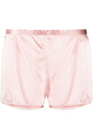 La Perla Femme Pyjamas - Short à taille élastiquée